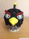 "Светильник ""Angry Birds - Bomb"""